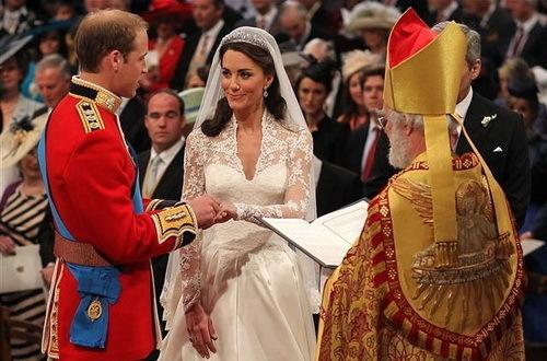 Različiti običaji na venčanjima