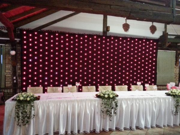 Najnoviji trendovi u dekoraciji venčanja