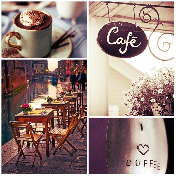 Najlepše šare u šoljici espresso kafe