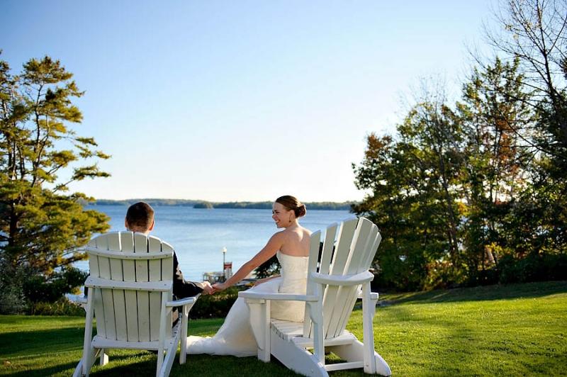 Planirate venčanje  na otvorenom? Imamo ideju kako da ga dekorišete!