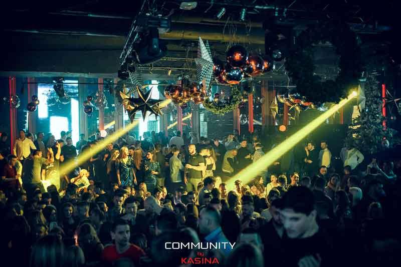 Klub Kasina Beograd